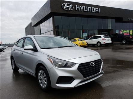 2019 Hyundai Accent  (Stk: 29202) in Saskatoon - Image 1 of 14