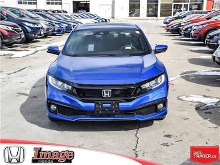 2019 Honda Civic Sport (Stk: 9C479) in Hamilton - Image 2 of 19