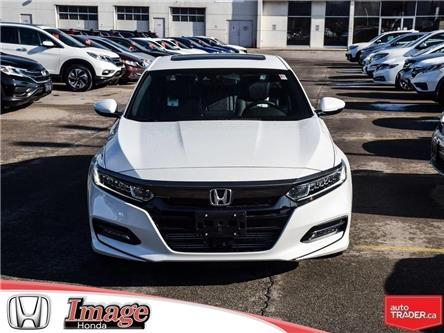 2019 Honda Accord Sport 2.0T (Stk: 9A138) in Hamilton - Image 2 of 30