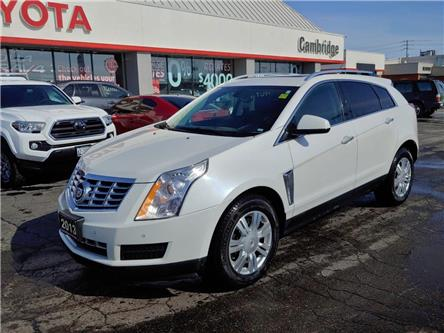 2013 Cadillac SRX Luxury Collection (Stk: 1904541) in Cambridge - Image 2 of 14