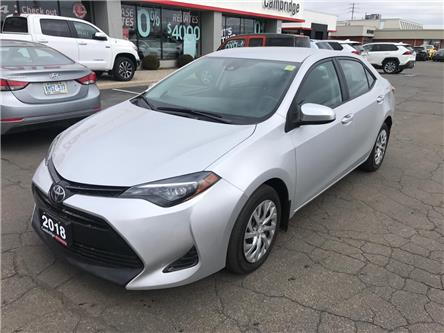2018 Toyota Corolla  (Stk: P0054810) in Cambridge - Image 2 of 14