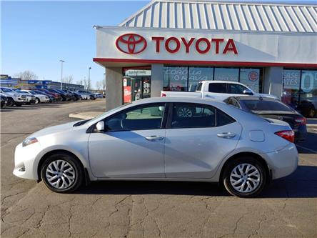 2018 Toyota Corolla  (Stk: P0054950) in Cambridge - Image 1 of 14