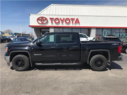2015 GMC Sierra 1500 Base (Stk: P0054900) in Cambridge - Image 1 of 14