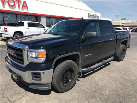 2015 GMC Sierra 1500 Base (Stk: P0054900) in Cambridge - Image 2 of 14