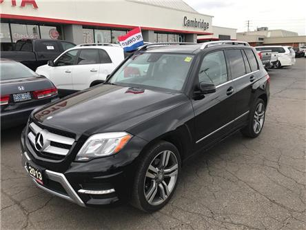 2013 Mercedes-Benz Glk-Class Base (Stk: 1907151) in Cambridge - Image 2 of 14