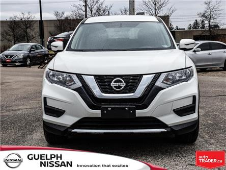 2019 Nissan Rogue S (Stk: N19875) in Guelph - Image 2 of 22