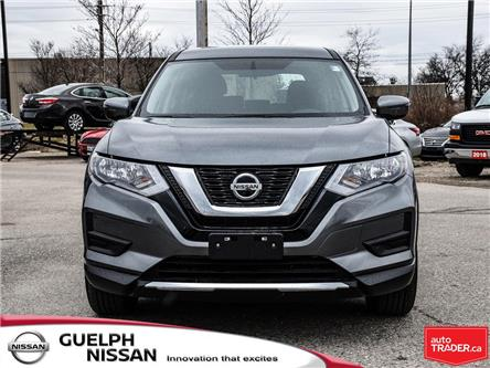 2019 Nissan Rogue S (Stk: N19879) in Guelph - Image 2 of 22