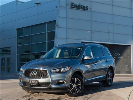 2018 Infiniti QX60 Base (Stk: 60509) in Ajax - Image 1 of 30