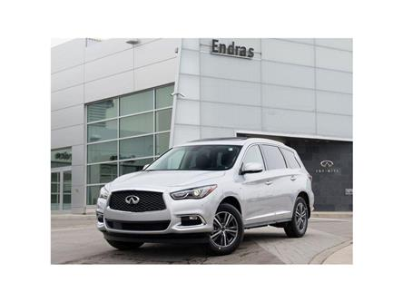 2018 Infiniti QX60 Base (Stk: 60517) in Ajax - Image 1 of 30