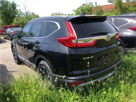 2019 Honda CR-V Touring (Stk: N5162) in Niagara Falls - Image 2 of 4
