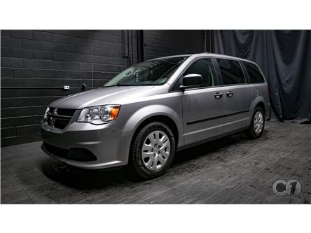 2016 Dodge Grand Caravan SE/SXT (Stk: CT19-254) in Kingston - Image 2 of 35