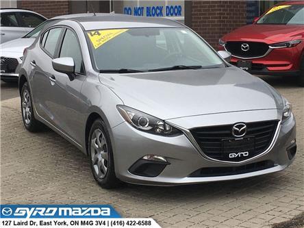Used Mazda Mazda3 Sport for Sale | Gyro Mazda