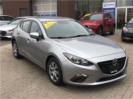 2014 Mazda Mazda3 Sport GX-SKY (Stk: 28657A) in East York - Image 2 of 30
