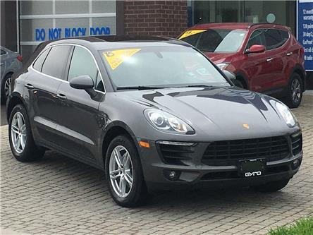 2015 Porsche Macan S (Stk: 27468A) in East York - Image 2 of 30