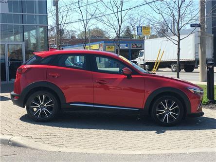 2016 Mazda CX-3 GT (Stk: 28453) in Toronto - Image 2 of 30