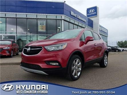 2017 Buick Encore Preferred II (Stk: 89668A) in Edmonton - Image 1 of 24