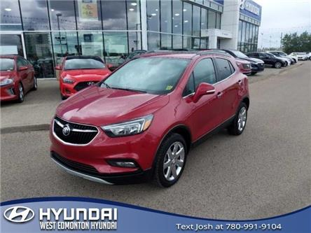 2017 Buick Encore Preferred II (Stk: 89668A) in Edmonton - Image 2 of 24