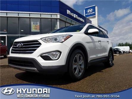 2016 Hyundai Santa Fe XL  (Stk: E4488) in Edmonton - Image 1 of 27
