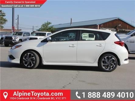 2018 Toyota Corolla iM Base (Stk: J573750) in Cranbrook - Image 2 of 16
