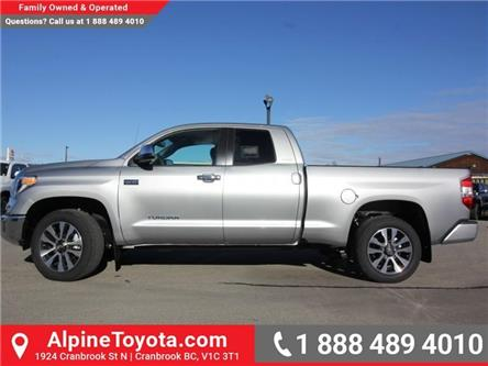 2019 Toyota Tundra Limited 5.7L V8 (Stk: X780663) in Cranbrook - Image 2 of 18