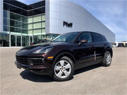2019 Porsche Cayenne  (Stk: PD14106) in Vaughan - Image 1 of 16