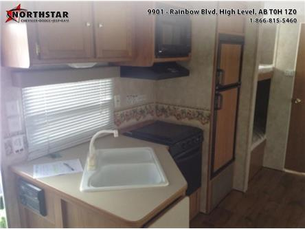 2005 Yamaha 249BHL BASE (Stk: OR065A) in  - Image 1 of 11