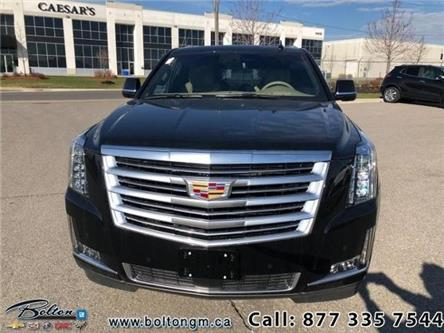 2019 Cadillac Escalade Platinum (Stk: 302870) in BOLTON - Image 2 of 13