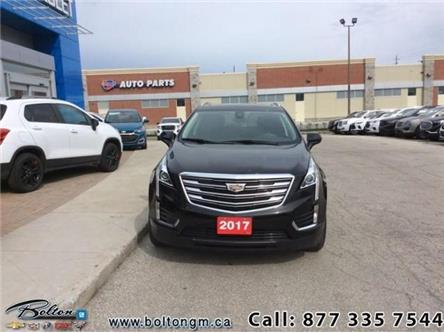 2017 Cadillac XT5 Luxury (Stk: 1252P) in BOLTON - Image 2 of 20