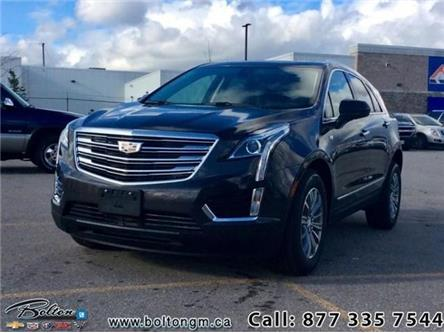 2019 Cadillac XT5 Luxury (Stk: 142435) in BOLTON - Image 1 of 30
