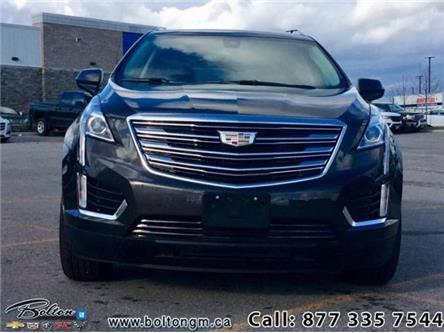 2019 Cadillac XT5 Luxury (Stk: 142435) in BOLTON - Image 2 of 30