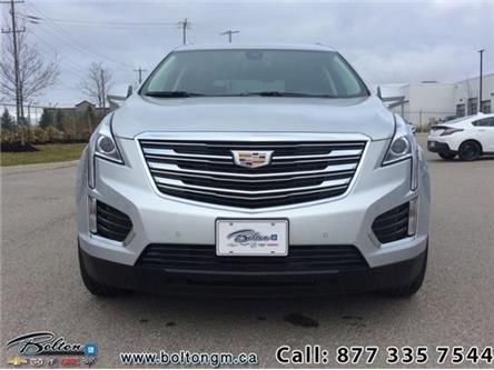 2019 Cadillac XT5 Luxury (Stk: 166314) in BOLTON - Image 2 of 23