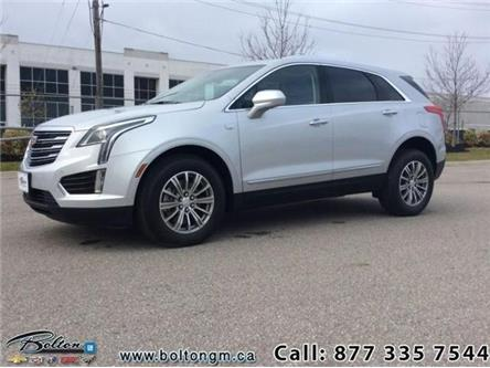 2019 Cadillac XT5 Luxury (Stk: 166314) in BOLTON - Image 1 of 23