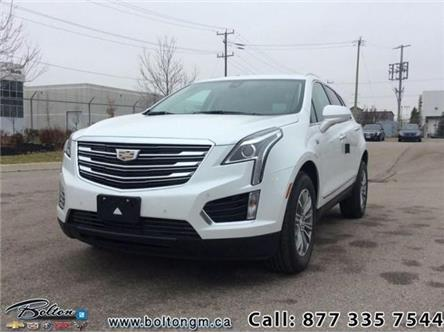 2019 Cadillac XT5 Luxury (Stk: 180285) in BOLTON - Image 1 of 17