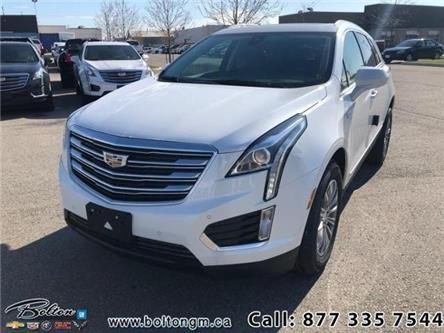 2019 Cadillac XT5 Luxury (Stk: 190546) in BOLTON - Image 1 of 13