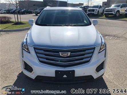 2019 Cadillac XT5 Luxury (Stk: 190546) in BOLTON - Image 2 of 13