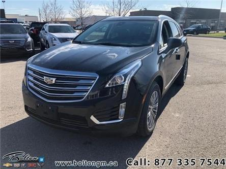 2019 Cadillac XT5 Luxury (Stk: 162141) in BOLTON - Image 1 of 13
