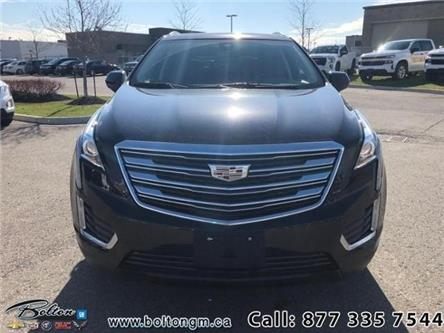 2019 Cadillac XT5 Luxury (Stk: 162141) in BOLTON - Image 2 of 13