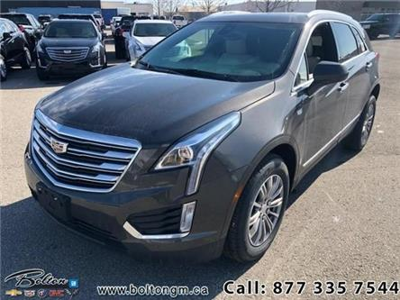 2019 Cadillac XT5 Luxury (Stk: 226506) in BOLTON - Image 1 of 13
