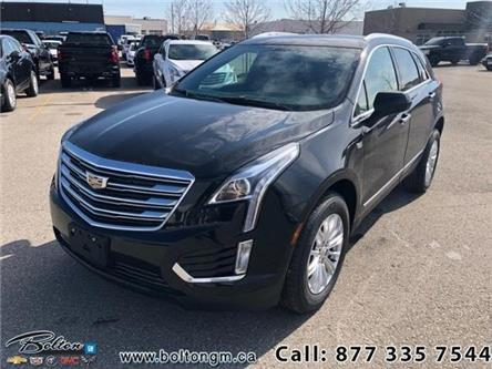 2019 Cadillac XT5 Base (Stk: 239860) in BOLTON - Image 1 of 13
