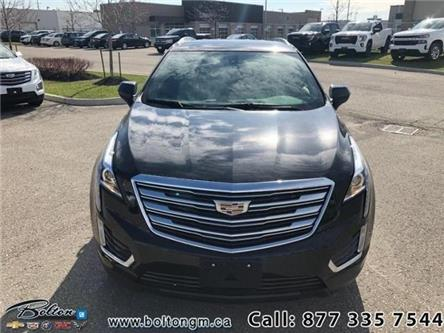 2019 Cadillac XT5 Base (Stk: 239860) in BOLTON - Image 2 of 13