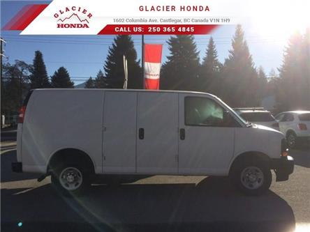 2017 Chevrolet Express 2500 1WT (Stk: 9-8703-0) in Castlegar - Image 1 of 22