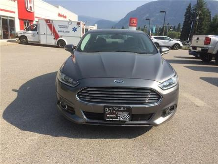 2013 Ford Fusion Titanium (Stk: 9-6633-0) in Castlegar - Image 2 of 25