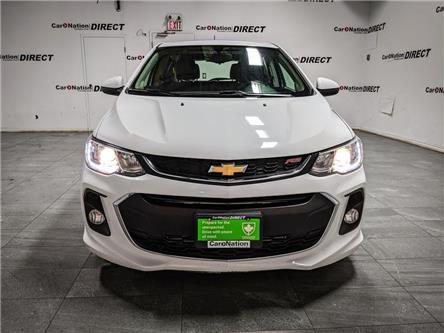2018 Chevrolet Sonic LT Auto (Stk: DRD2409) in Burlington - Image 2 of 36