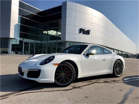 2018 Porsche 911 Carrera S Coupe (991) w/ PDK (Stk: PD13968) in Vaughan - Image 1 of 19