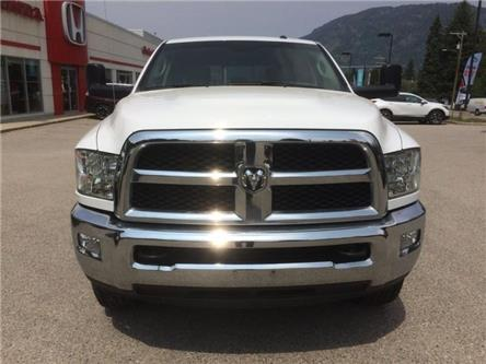 2017 RAM 2500 SLT (Stk: 9-5684-0) in Castlegar - Image 2 of 23