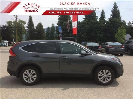 2014 Honda CR-V EX-L (Stk: V-1656-A) in Castlegar - Image 1 of 24