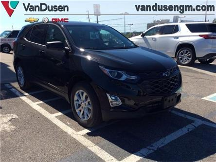 2019 Chevrolet Equinox LS (Stk: 194007) in Ajax - Image 1 of 21