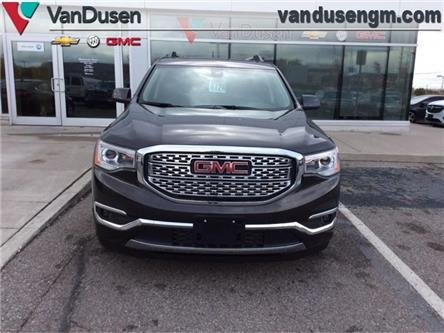 2019 GMC Acadia Denali (Stk: 194124) in Ajax - Image 2 of 17