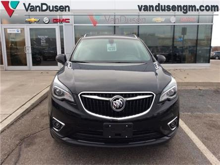 2019 Buick Envision Essence (Stk: 194239) in Ajax - Image 2 of 17