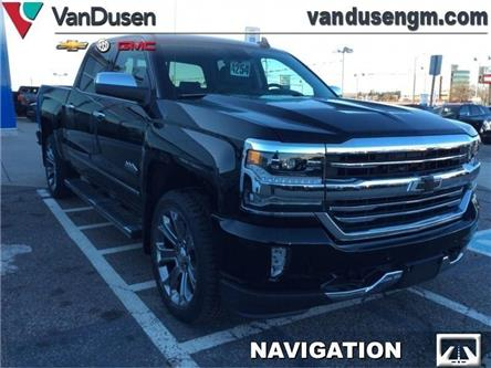 2018 Chevrolet Silverado 1500 High Country (Stk: 184254) in Ajax - Image 1 of 18